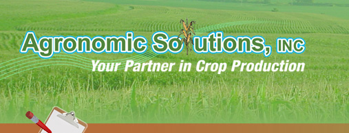 Agronomic Solutions